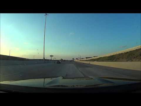 Interstate 15-Spanish Fork to Salt Lake City UT timelapse drive