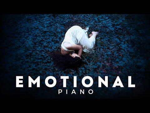 Marek Iwaszkiewicz - Empty Inside (Sad Piano Music)