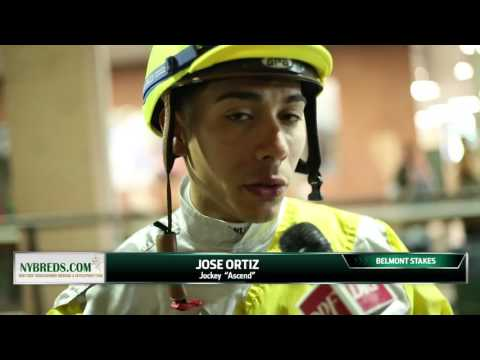 Jose Ortiz Interview