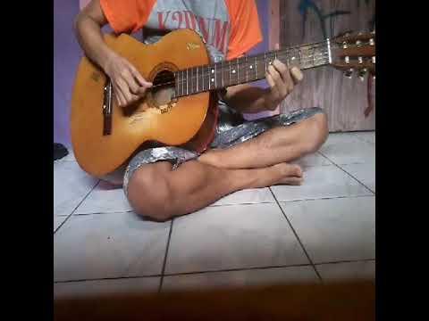 Cara mudah mengiring Ungu - Aku bukan pilihan hatimu dengan gitar akustik