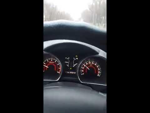 Toyota Highlander расход топлива
