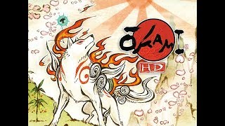 FIRST HOUR of OKAMI HD Gameplay Walkthrough