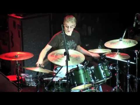 Drummer   Phong cách của 1 người chơi trống - dongdendrum upload