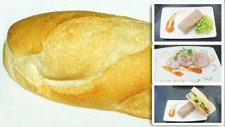 Cảm nhận của học viên nước ngoài về buổi học Bánh Mì Việt Nam tại Rosa