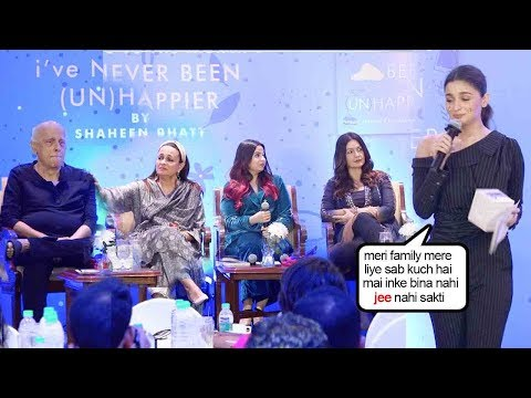 This Video Of Alia Bhatt Proves Why She Is d SW€€T€ST-N-CUTTEST Daughter In Bhatt Family Mp3