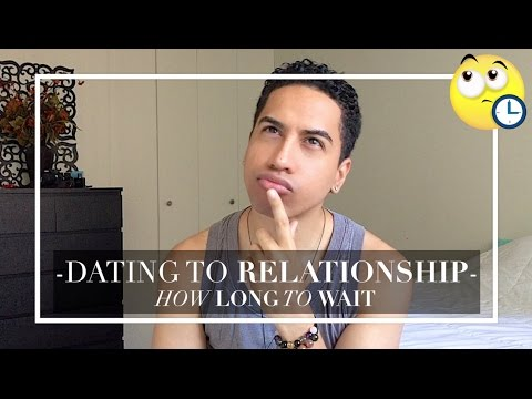 long time friends to dating