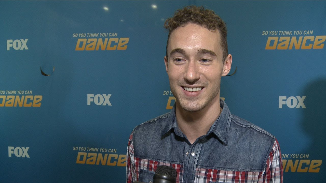 tucker knox 'so you think you can dance' cuts jenna johnson and tucker knox august 21, 2013 so you think you can dance eliminated two more finalists and determined the tenth season's top 6 contestants during tuesday night's live show on fox.