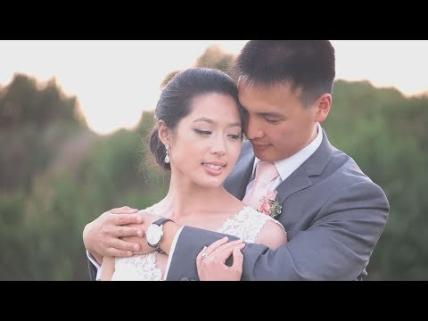 River Flows in You - Yiruma (Josephine and Isaiah Wedding Video - 7/1/17)