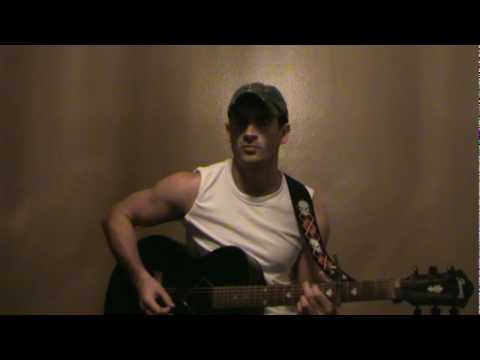 Easton Corbin - I'm A Little More Country Than That (cover)