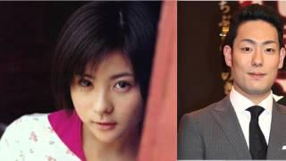 すっかり交際がオープンになりつつある女優・藤原紀香と、歌舞伎役者で...
