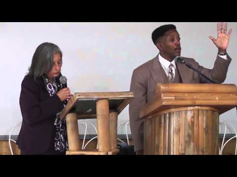 Cristo Nuestro Sumo Sacerdote - Jesus Our High Priest by Pastor Maurice Berry