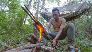 เอาตัวรอดในป่า เมนูเด็ด เมาทะลุฟรอยด์!