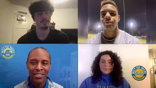 Meet the Bruins - Jaime Jaquez Jr., Zach Pettway, Rachel Garcia