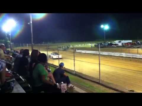 Dixieland speedway 2013