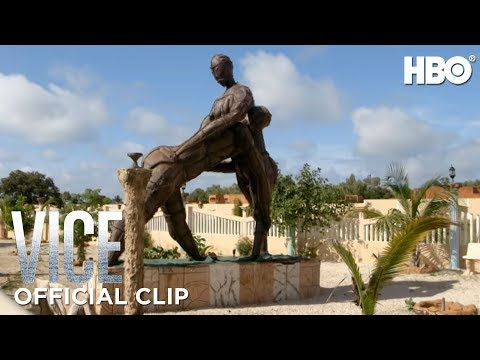 VICE : Senegalese Wrestling Camp (HBO)