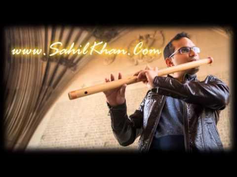 Sun raha hai na tu amazing  flute versionAshiqui-2