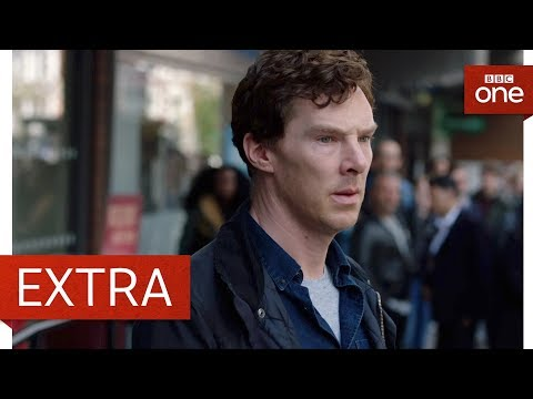 Benedict Cumberbatch   The Child in Time: Extra  BBC One