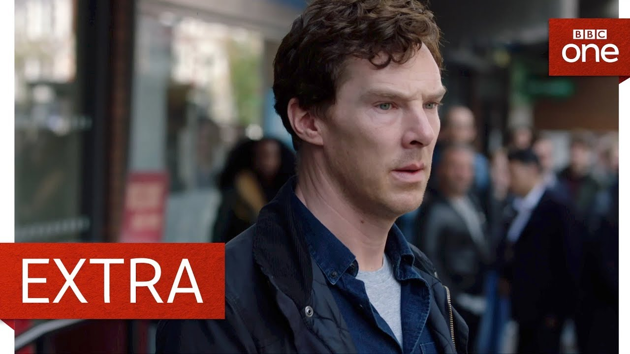Download Benedict Cumberbatch interview - The Child in Time: Extra - BBC One