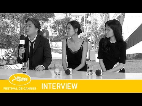 MADEMOISELLE - Interview - VF - Cannes 2016