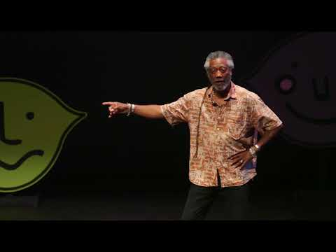 2017 Peace of Mind Storytellers, Len Cabral - YouTube