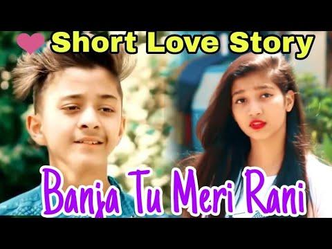 Banja Tu Meri Rani ll Rahul Aryan. And  Amrita By Choreography l