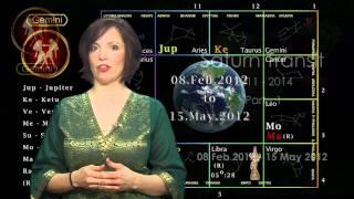 Saturn Transit into Libra -- Gemini Moon Sign Predictions