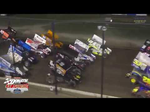 ESS Race #12 - Brewerton Speedway (7/6/18)