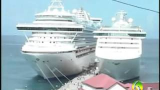 Tourism Increase in Grenada