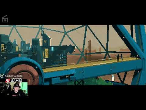 Lacuna – A Sci-Fi Noir Adventure PC Gameplay (@GOGcom) |