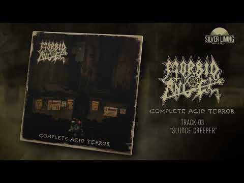 Morbid Angel - Sludge Creeper (Official Demo Track)