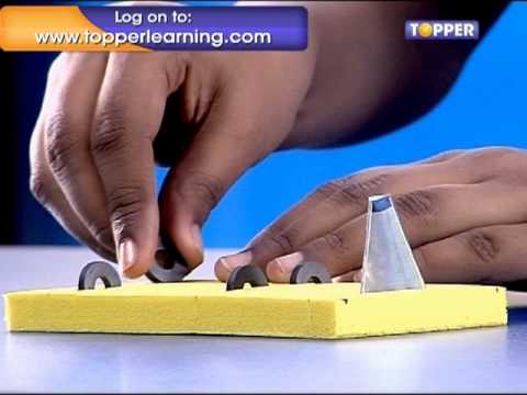 Learn to make Magnetic Levitation in Toylab
