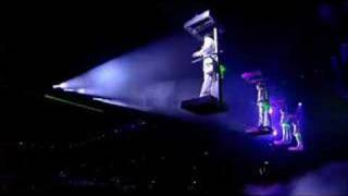 Westlife - Flying Without Wings (Face To Face Tour 2006)