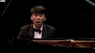 George Li - Liszt Hungarian Rhapsody No.2, Friska
