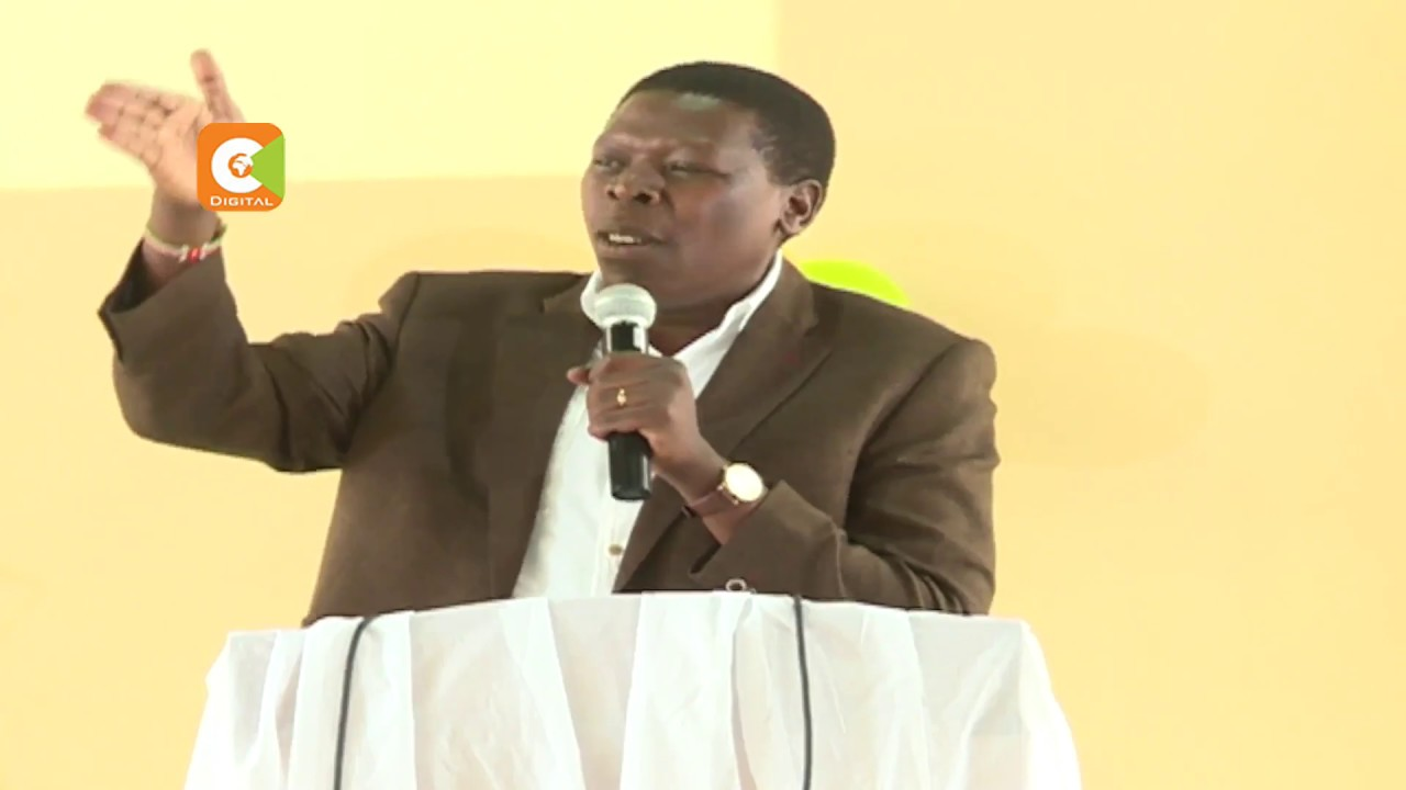 Jubilee, ODM leaders attend church service together