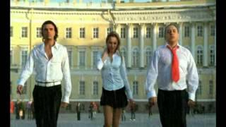 "Дмитрий Нагиев.Клип ""Родина"". 2006 год."