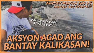 MANILA BAY UPDATE - BANTAY KALIKASAN / BANTAY MANILA BAY 25