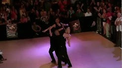 Arizona Salsa Festival 2011 - Del Rio Dance Company