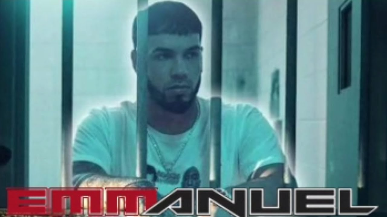 Mi Vieja - Anuel AA (Official Video)