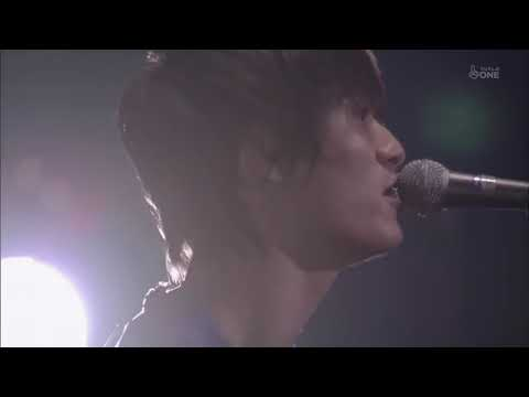 NICO Touches the Walls Hologram - Live
