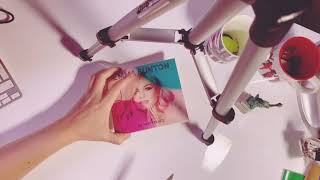 """My Happy Place - Emma Bunton : Unboxing en Español"