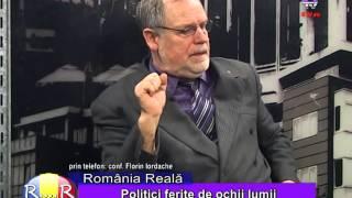 Generalul Chelaru la 6TV. Romania reala 12.03.2014 Nr2