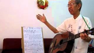 Hoc Guitar Bai 14- Dieu Rumba - Tam biet