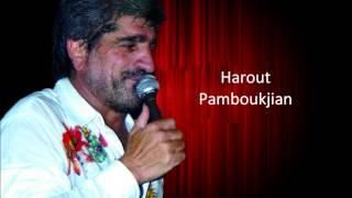 Harout Pamboukjian#024 Hoy Nazanim