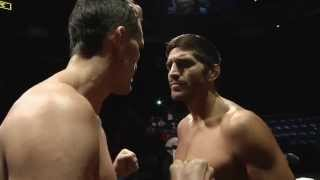 TUF Nations Finale: Weigh-in Highlights