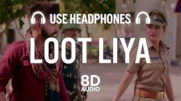 KHASA AALA CHAHAR : LOOT LIYA (8D AUDIO   Sweta Chauhan   New Haryanvi Songs Haryanavi 2021