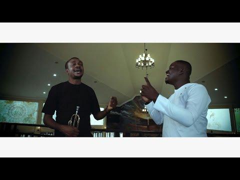 JESHURUN OKYERE - HEALING STREAM ft. Nathaniel Bassey (Official Video)