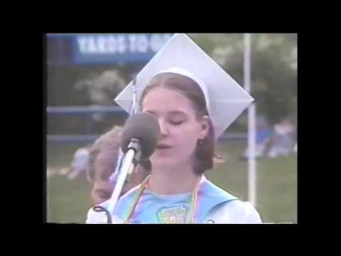 Graduation Class of 1995/95 Leominster MA/Mass High School