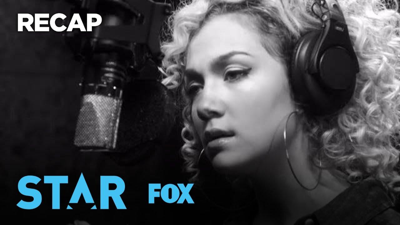 "Download ""I Bring Me"" Music Montage | Season 1 | STAR"