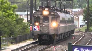 SEPTA Silverliner II/III Rail Show (2009-2012)