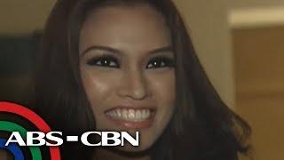 Bandila: Venus, Shamcey celebrate Janine's Miss Universe finish